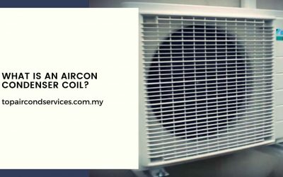 What is An Aircon Condenser Coil and How Does It Work?