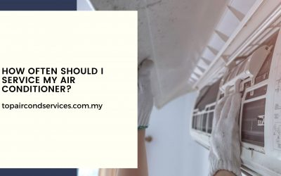 How Often Should I Service My Air Conditioner?