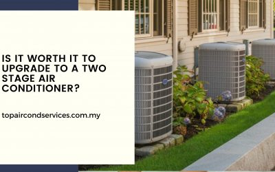 Is it Worth it to Upgrade to a Two Stage Air Conditioner?