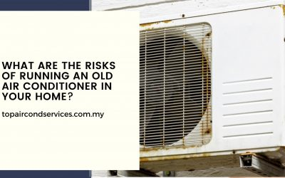 What are the Risks of Running an Old Air Conditioner in Your Home